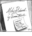 Moby Richard…...