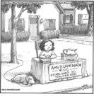 Amy's lemonade…...